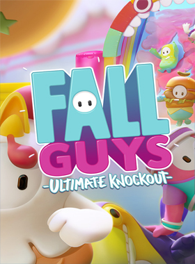 Fall Guys Steam Pre Loaded Account