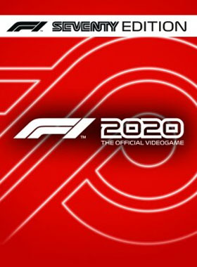 F1 2020 Seventy Edition Steam Account