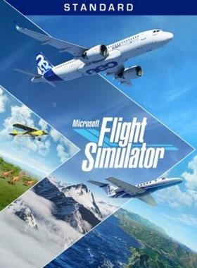 Microsoft Flight Simulator Steam Pre Loaded Account