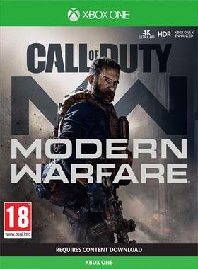 Call Of Duty Modern Warfare Xbox One Download (US)