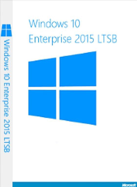 Windows 10 Enterprise LTSB 2015