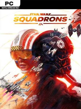 Star Wars: Squadrons PC Origin EN / PL