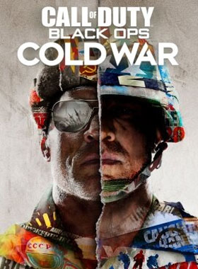 Call Of Duty: Cold War PC  (Pre-Loaded Account)