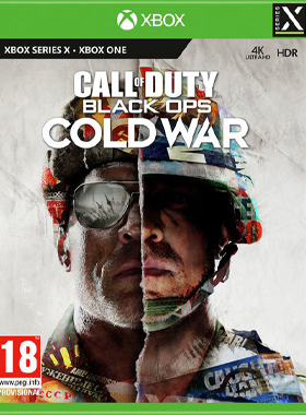 Call Of Duty: Cold War Xbox One / Series X