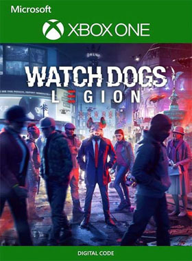 Watch Dogs Legion Xbox One (US)