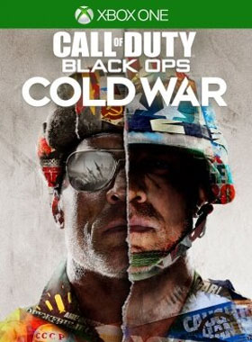 Call Of Duty: Cold War Xbox One (ARS)
