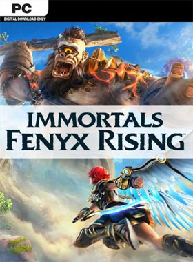 Immortals Fenyx Rising PC (EU / UK)