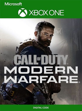 Call Of Duty: Modern Warfare 2019 Xbox One (Argentina)