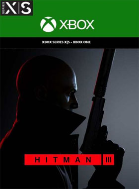 Hitman 3 Xbox One/Xbox Series X ARS