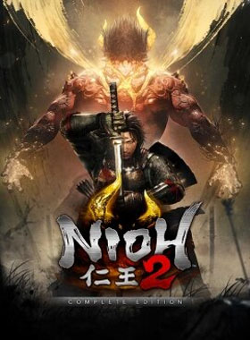 Nioh 2 - The Complete Edition STEAM CD KEY