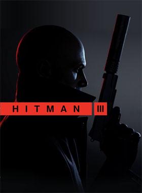 Hitman 3 Epic Games Account (Digital Download)
