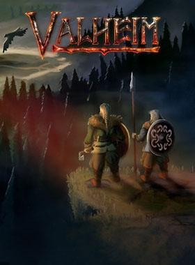 Valheim PC Steam Pre Loaded Account