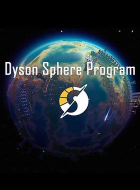 Dyson Sphere Program PC Steam Pre Loaded Account