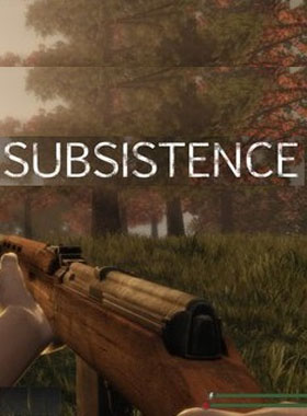 Subsistence PC Steam Pre Loaded Account