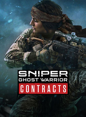 Sniper Ghost Warrior Contracts PC Steam Pre Loaded Account