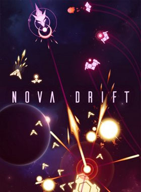 Nova Drift PC Steam Pre Loaded Account