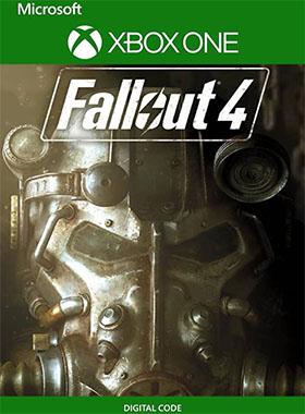 Fallout 4 XBOX ONE (EU / UK)