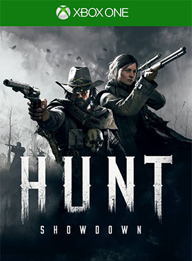 Hunt: Showdown XBOX ONE (EU - UK)