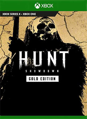 Hunt: Showdown Gold XBOX ONE (USA)