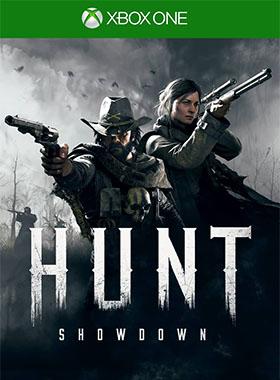 Hunt: Showdown Deluxe XBOX ONE (EU - UK)