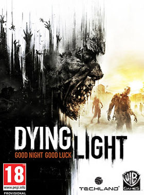 Dying light PC Steam Pre Loaded Account
