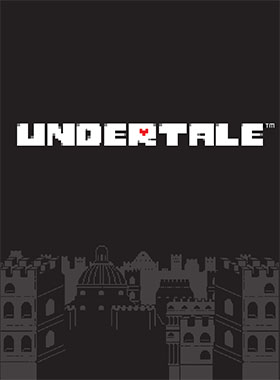 UNDERTALE XBOX ONE (EU - UK)