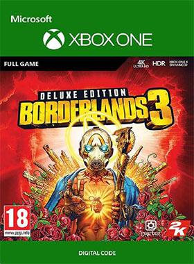 Borderlands 3: Ultimate Edition XBOX ONE (EU - UK)