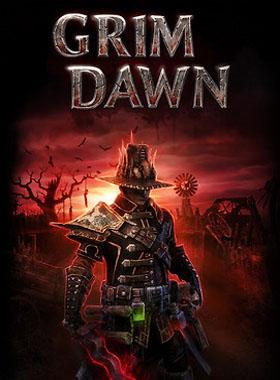 Grim Dawn PC Steam Pre Loaded Account
