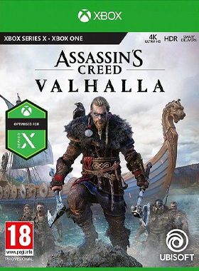 Assassin's Creed Valhalla Xbox One / Series X Download (US)