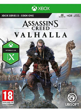 Assassin's Creed Valhalla Xbox One / Series X Download ARS