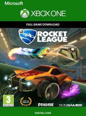 Rocket League Xbox One (US)