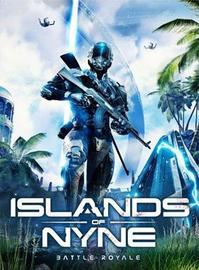 Islands of Nyne - Battle Royale PC