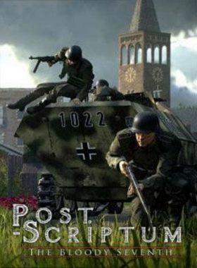 Post Scriptum (uncut) PC