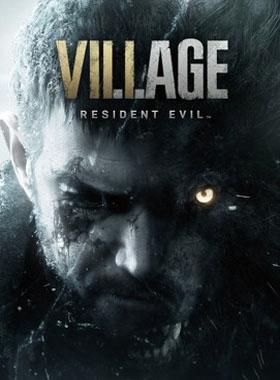 Resident Evil Village PC STEAM GLOBAL CD KEY