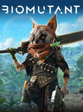 Biomutant Xbox One / Series X Download ARS