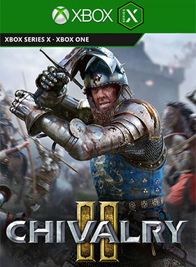 Chivalry 2 Xbox One / Series X (ARS)