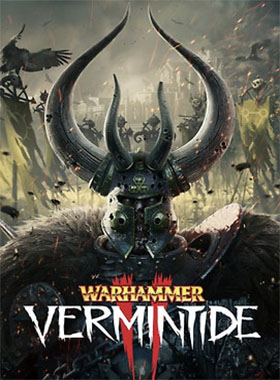 Warhammer Vermintide 2 PC Steam Pre Loaded Account