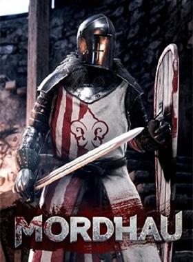 Mordhau PC Steam Pre Loaded Account