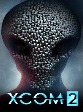 Xcom 2 PC Steam Pre Loaded Account