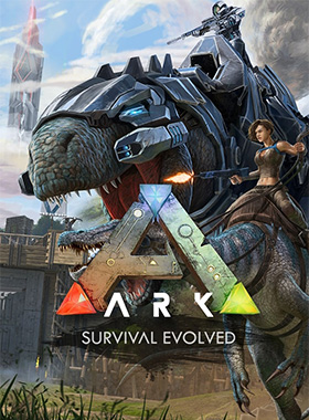 Ark Survival Evolved PC Steam Pre Loaded Account