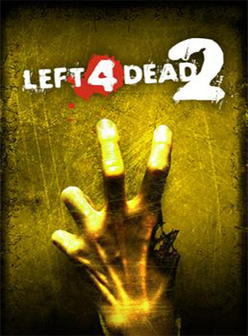 Left 4 Dead 2 PC Steam Pre Loaded Account