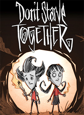 Don't Starve Together PC Steam Pre Loaded Account