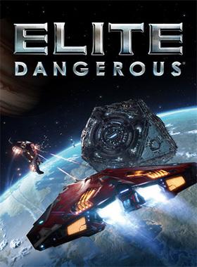 Elite Dangerous PC Steam Pre Loaded Account