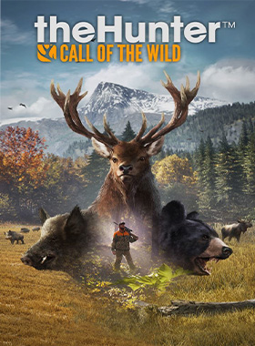 theHunter: Call of the Wild™ PC Steam Pre Loaded Account