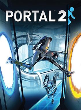 Portal 2 PC Steam Pre Loaded Account