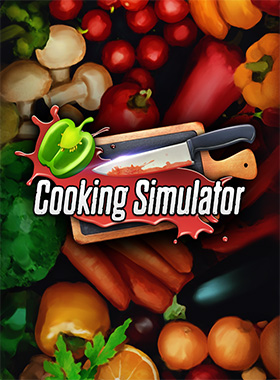 Cooking Simulator PC Steam Pre Loaded Account
