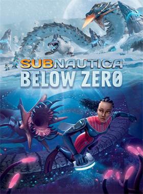 Subnautica: Below Zero PC Steam Pre Loaded Account