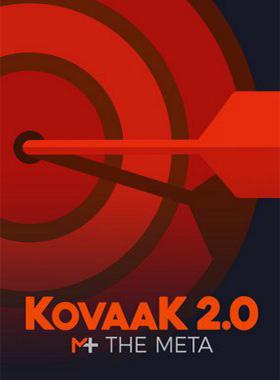 Kovaak 2.0 PC Steam Pre Loaded Account