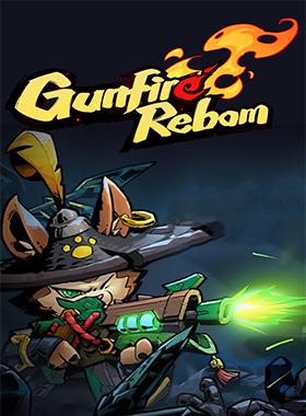 Gunfire Reborn PC Steam Pre Loaded Account