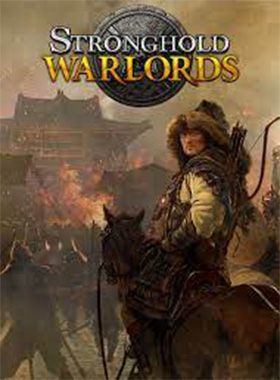 Stronghold: Warlords PC Steam Pre Loaded Account
